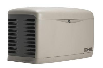 Kohler Generator 1